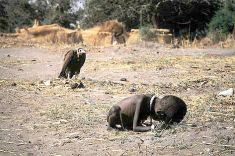 kevin carter sad picture