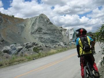 montalban quarry