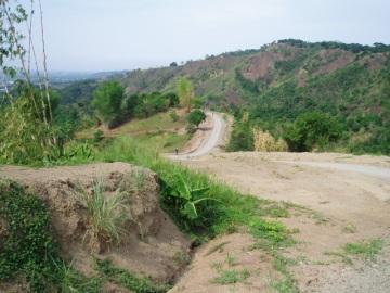LicaoLicao Denuded Mountain