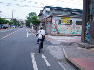marikina bike lane 5